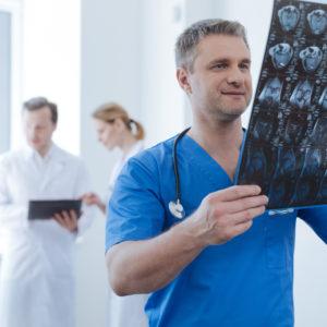 Prof. dr hab. n. med. Andrzej Marchel – specjalista w zakresie neurochirurgii dołączył do grona ekspertów w Noble Medicine w Warszawie!