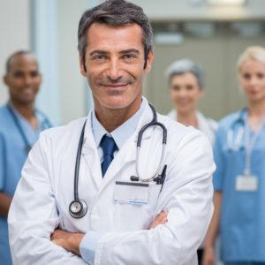 Prof. dr hab. n. med. Andrzej Borkowski – ekspert w zakresie urologii – dołączył do grona ekspertów Noble Medicine w Warszawie!