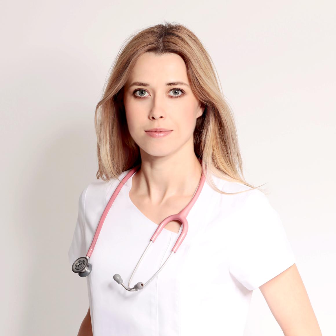 Nowy specjalista w Noble Medicine