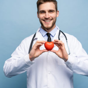 Nowy kardiolog w Noble Medicine!