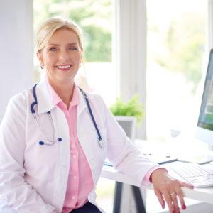 Specjalista w zakresie radiologii dostępny w Noble Medicnie!