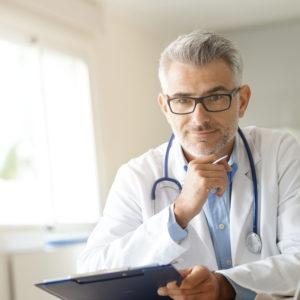 Ekspert nefrologii w Noble Medicine – Prof. zw. dr hab. n. med. Kazimierz Wardyn!