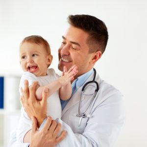 Nowy specjalista z zakresu pediatrii i gastroenterologii dziecięcej w Warszawie! Dr n. med. Marcin Dziekiewicz przyjmuje w Noble Medicine!