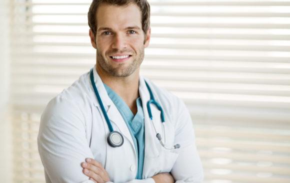 Nowy specjalista w Noble Medicine! Prof. dr hab. n. med. Marcin Grabowski poszerzył zespół ekspertów w zakresie kardiologii!