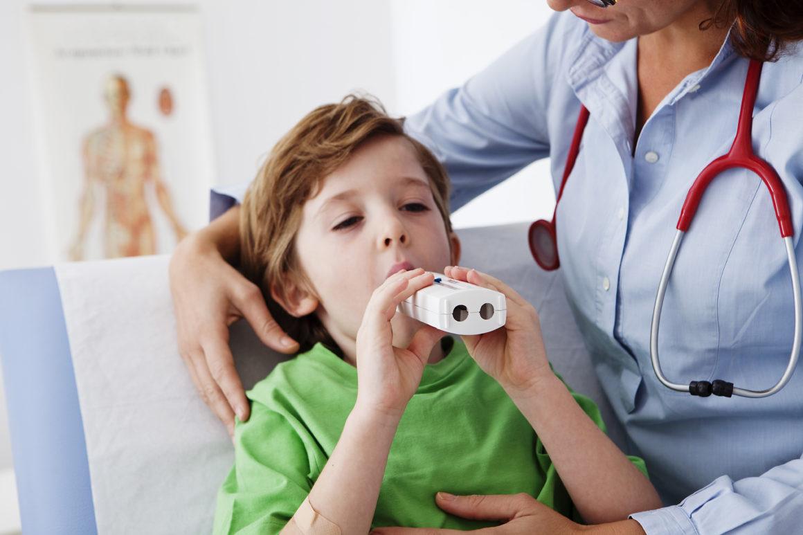 Badania czynnościowe układu oddechowego: spirometria, oscylometria impulsowa w Noble Medicine!