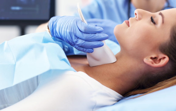 USG piersi, USG jamy brzusznej, USG układu moczowego, USG nerek, USG tarczycy w Noble Medicine!