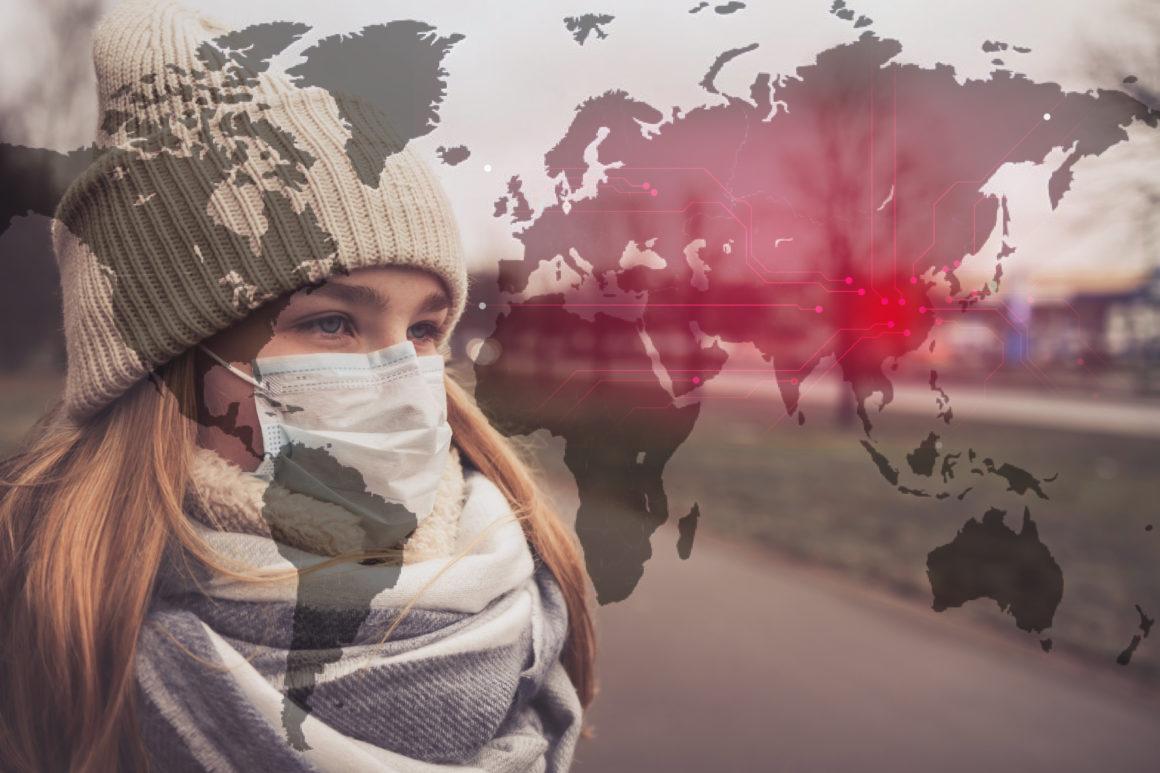 KORONAWIRUS – czym jest? Jak zapobiegać jego rozprzestrzenianiu? Jak prawidłowo używać masek ochronnych?