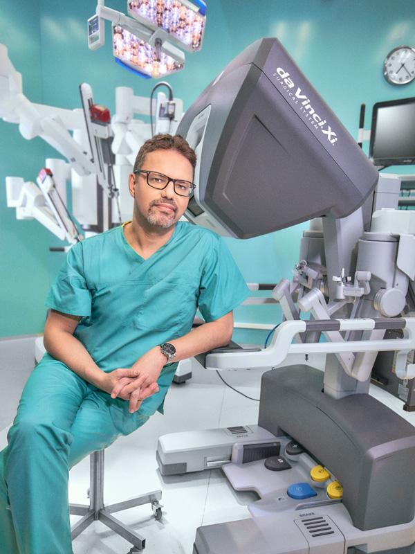 Nowy urolog w Noble Medicine Premium
