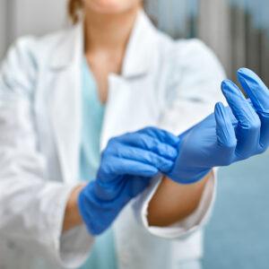 Badania przeciwciał koronawirusa w Noble Medicine