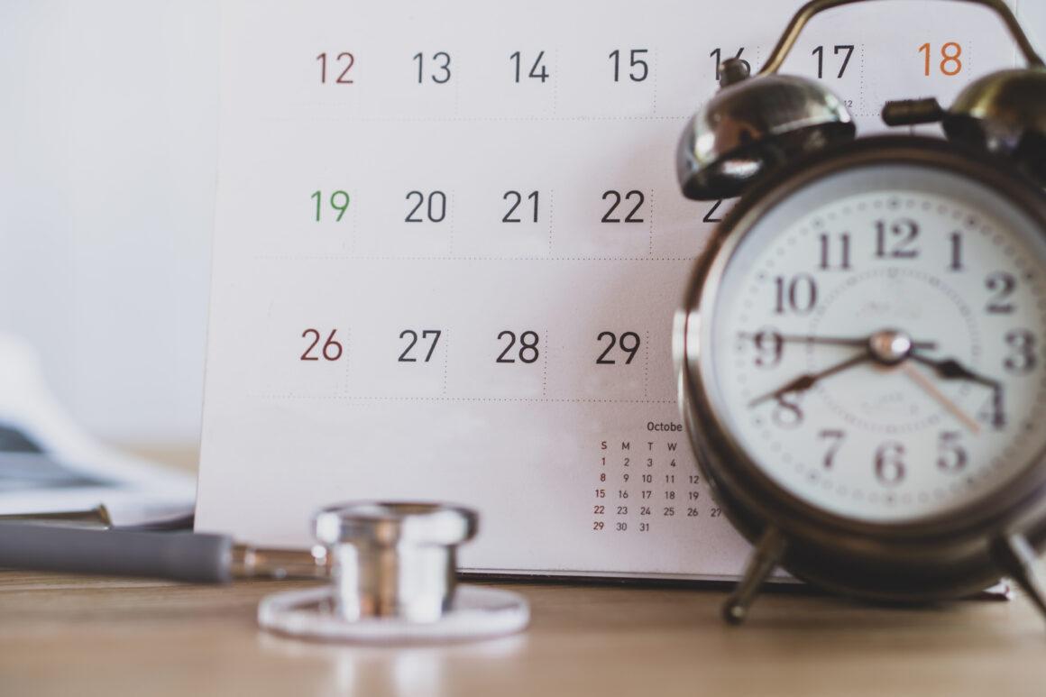 Lista oczekujących na szczepienie przeciw COVID-19 w Noble Medicine